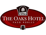 The Oaks Hotel & Suites - 3000 Riverside Ave, Paso Robles, California 93446