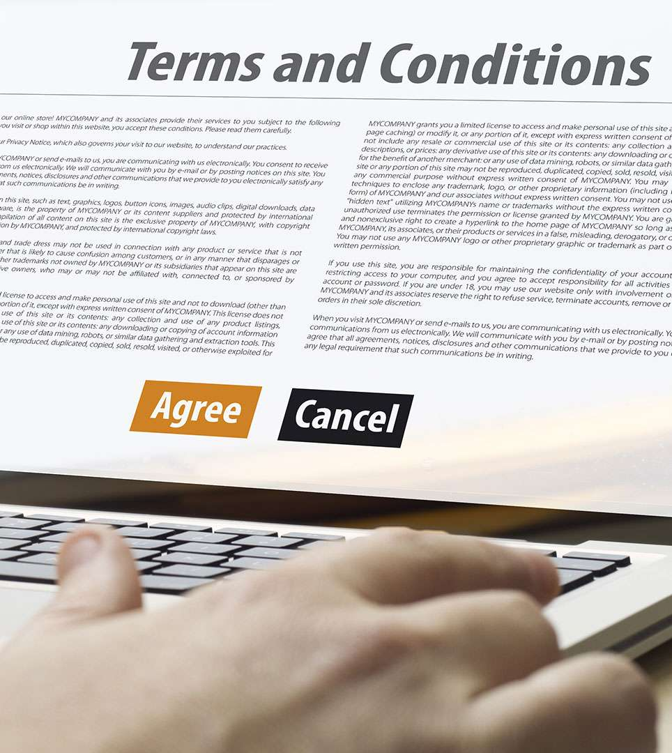 WEBSITE TERMS & CONDITIONS FOR THE OAKS HOTEL & SUITES