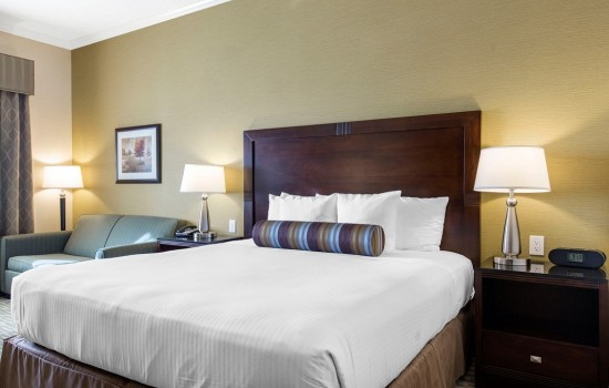 Welcome To The Oaks Hotel & Suites - King Room